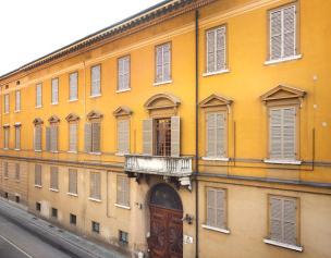 Palazzo Carmi