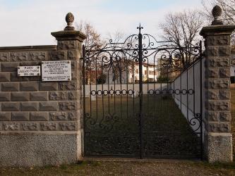 CimiteroScandiano